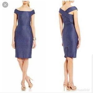 Stunning Antonio Melani Kathleen dress NWT